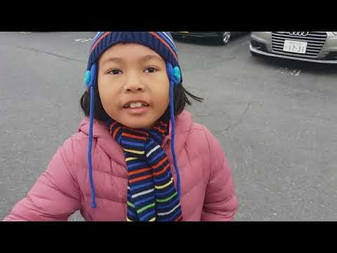 Mia's Trip to Japan Day 3&4: (Tokyo, Kumamoto-homestay, Mount Aso)