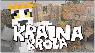 Minecraft Kraina Króla [5] - TROLL I ZAMCZYSKO!