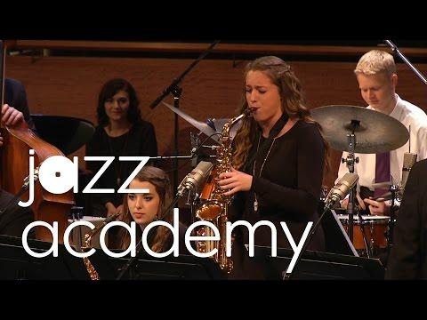 Essentially Ellington 2015: Beloit Memorial High School Band I- MEMPHIS BLUES