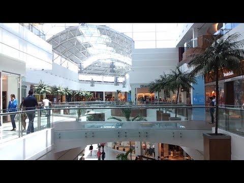 RioMar Shopping - Recife PE - Tour Rápido