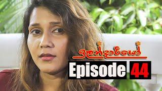 Ilandariyo - ඉලන්දාරියෝ | Episode 44 | 11 - 03 - 2021 | Siyatha TV Thumbnail