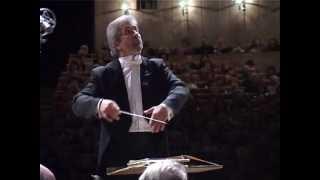 Моцарт - Симфония №40