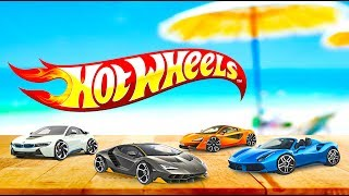 New Hot Wheels Cars You Want!