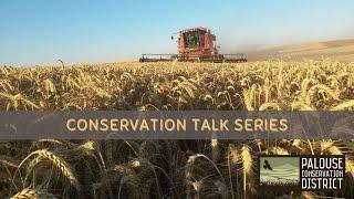Conservation Talk Series   Conservation Ag 101
