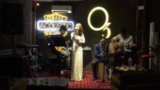 O3 Acoustic - Qua Cơn Mê - Hoàng Hoa