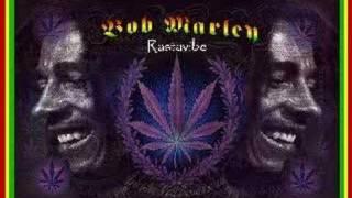 Bob Marley Misty Morning