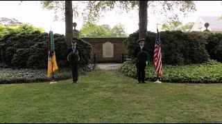 Memorial Day Commemorative Program