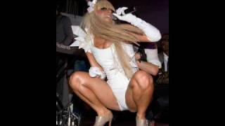 Lady Gaga - Paparazzi (Official music mp3)