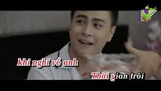 Song Thư – Hạnh Phúc Không Chọn Em Karaoke