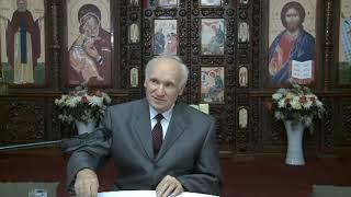 А.И.Осипов.Нужна ли некая централизованная духовная цензура?