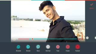 How to make Slowmotion in Filmorago for Tiktok without watermark 2019 link in description