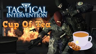 A Cup Of soup: Tactical Intervention [First Impressions/reviews] part 2