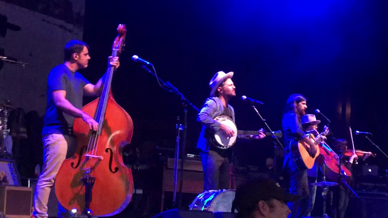 Avett Brothers Laundry Room Live In Mansfield Ma 7 14 18 Youtube