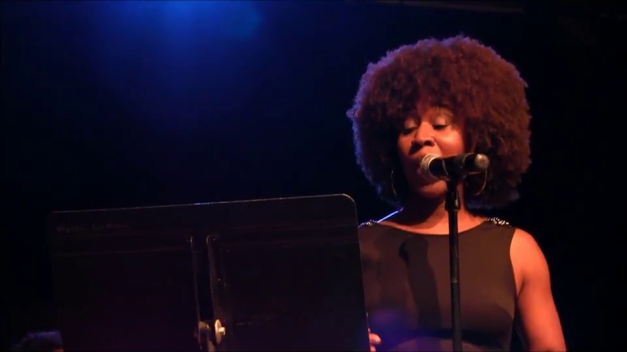 "Isis Damil ""In Walked Bud"" 