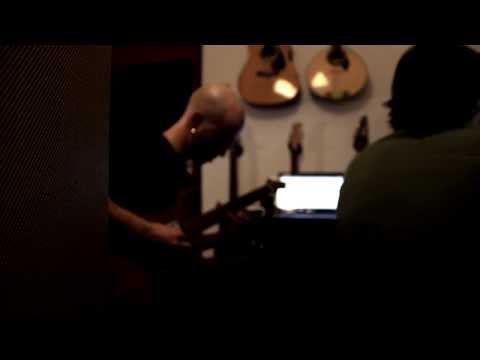 João Luzio - Upcoming Album with Gonçalo Pereira