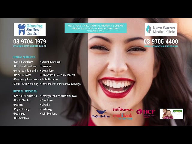 Glowing Smiles Dental - STAR MEDIA PLATINUM