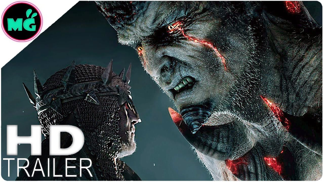 Download THE BEST UPCOMING MOVIES 2021 (Trailer) #8