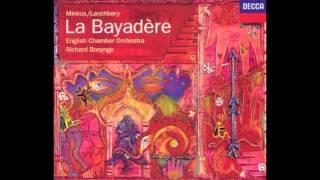 La Bayadère: No. 14 - Molto Moderato