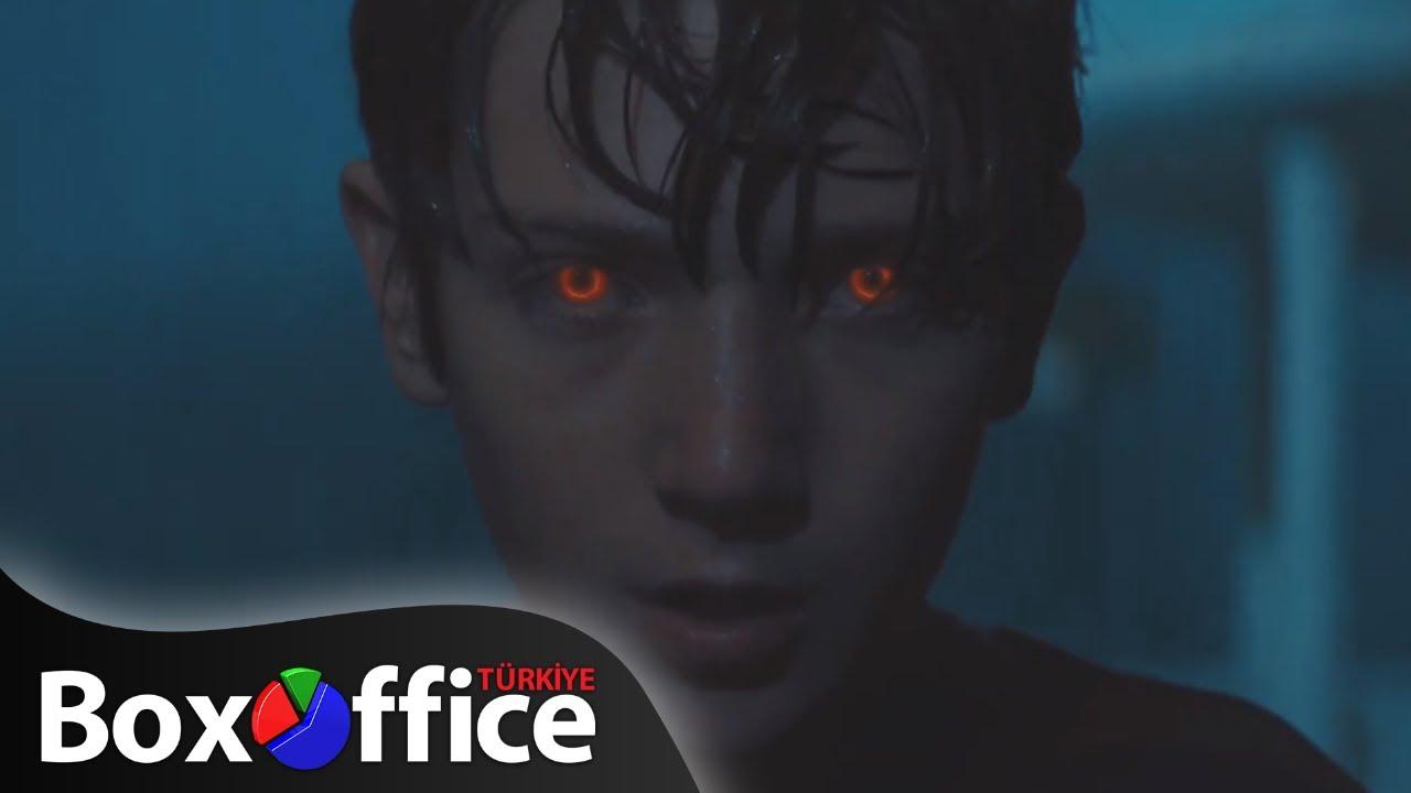 Şeytanın Oğlu (Brightburn) - Türkçe Altyazılı Fragman 2