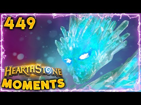 Craziest Lyra Action! | Hearthstone Daily Moments Ep. 449