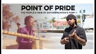 Point of Pride: The People