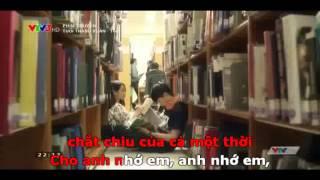 Cứ Thế - Hà Anh Tuấn Karaoke (Tuổi Thanh Xuân Ost)