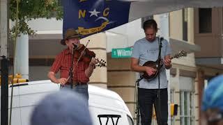 Mark Kuykendall, Bobby Hicks & Asheville Bluegrass - We