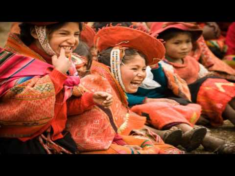 Cuso Inca Dance