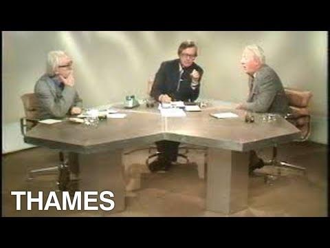 Common Market Debate | Edward Heath | Michael Foot | People and Politics | Part 2