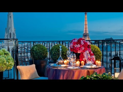 Top10 Recommended Hotels In Paris, Ile De France, France