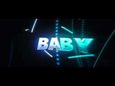 Cinema 4D/ after effects cs4+ Light/Sky Blue Intro Template [BABY] + Free Download