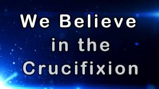 We Believe Lyrics Worship Video