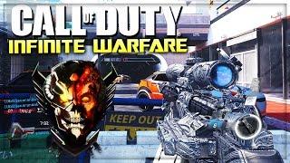 new map gameplay infinite warfare beta multiplayer gameplay cod iw
