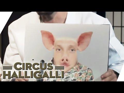 Aushalten: Nicht lachen (Tag Team Edition) - Teil 2 | Circus Halligalli | ProSieben