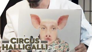 Aushalten: Nicht lachen (Tag Team Edition) - Teil 2 | Circus Halligalli | ProSieben thumbnail