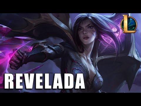 KAI'SA REVELADA - GAMEPLAY
