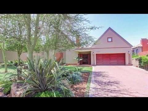 3 Bedroom House for sale in Gauteng | Pretoria | Pretoria East | Olympus | 36 Archilles |