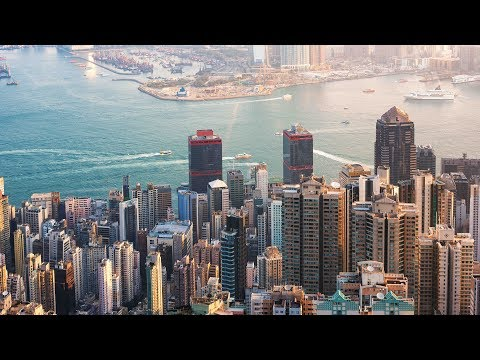 HK return 20th anniversary: 'One Country, Two Systems' boosts HK development