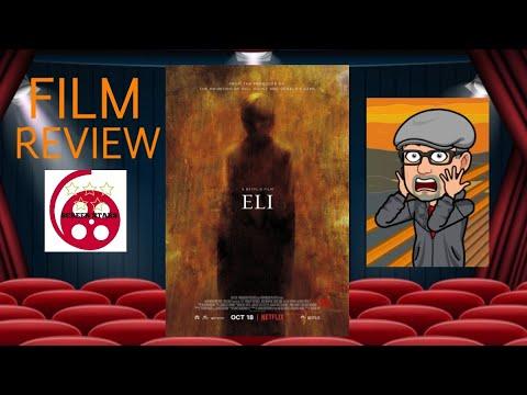 Eli (2019) Horror Film Review