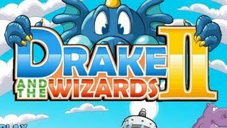 Drake and the Wizards II Walkthrough