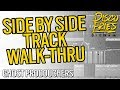 Side By Side Track Walk-Thru - Disco Fries - GHOST PRODOUCHERS