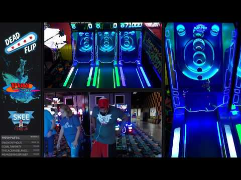 How to Win at Classic Arcade Games