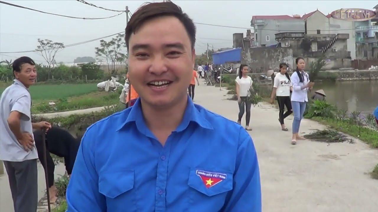 Lê Thịnh với Một góc quê Vĩnh Thượng, Sơn Công, Ứng Hòa, Hà Nội