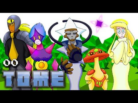 TOME Episode 00: /FILE:ZERO by Chris Niosi