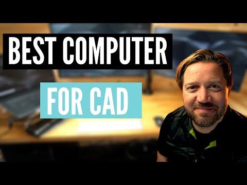 Download Best computer for Cad Programs (Hardware Guide)