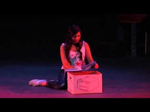 Everything I Know (In the Heights) LIVE