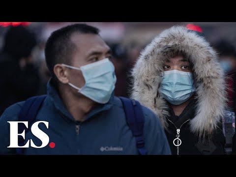 Coronavirus China: Coronavirus Symptoms, How Coronavirus Spreads.
