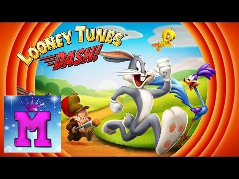 ♛ Луни тюнз - обучающая игра на IPAD и Android! Мультики дисней смотреть онлайн!