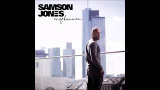 Samson Jones - Schreib dich nicht ab (ALBUM ANGEKOMMEN)