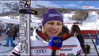 Milka Ski Stars 2010 Val d'Isere 4/4